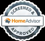 Home Advisor Sreened & Approved